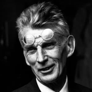 Samuel Beckett - La imagen