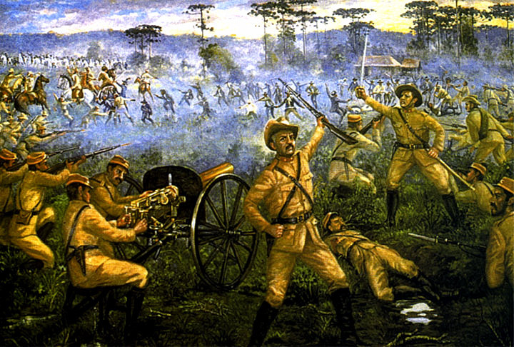 Guerra na Região do Contestado (1912-1916)