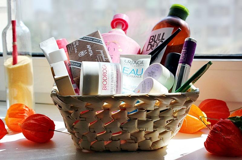 Пустые банки: #додна - что из косметики закончилось, 18 продуктов. Summer empties / обзор, отзывы