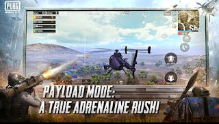 PUBG-Mobile-Lite 0.17.0 Updated-For-Android