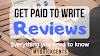 Top 10 Legit ways to Get Paid To Write Reviews (Secrets Revealed!)