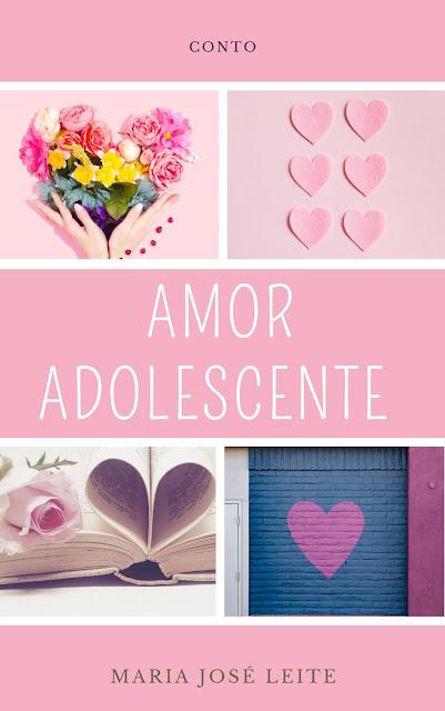 Amor-Adolescente, capa, kindle