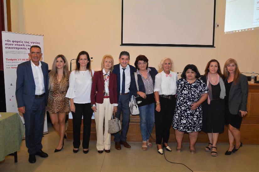 Γρηγόρης Αλεξόπουλος: 12.832 τα νοικοκυριά Αχαιών που χρειάζονται την αμέριστη στήριξή μας
