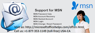 MSN Tech Support