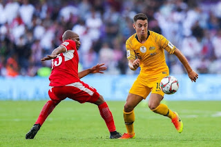 Watch Australia vs Syria live Stream Today 15/1/2019 online AFC Asian Cup Football