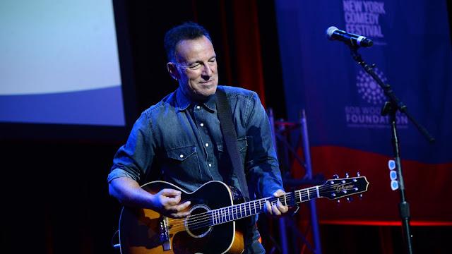 Ouça a música que Bruce Springsteen escreveu para a trilha sonora de 'Harry Potter' | Ordem da Fênix Brasileira