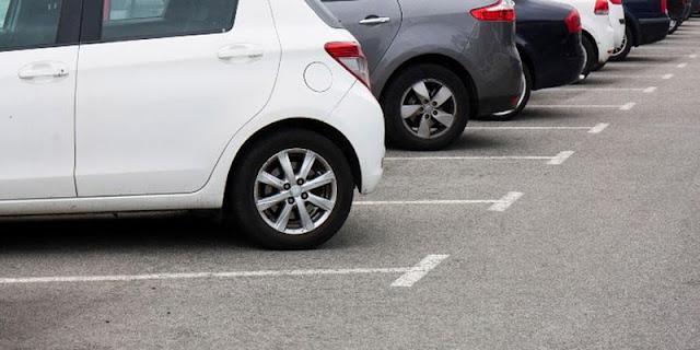 Ini Penjelasan Wagub DKI Soal Rencana Parkir Mobil Rp 60 Ribu Per Jam