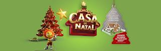 Promoção Casa de Natal Ri Happy 2019