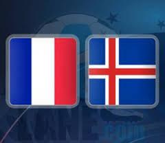 موعد توقيت مباراة فرنسا وايسلندا ربع نهائي كأس امم اوروبا 2016