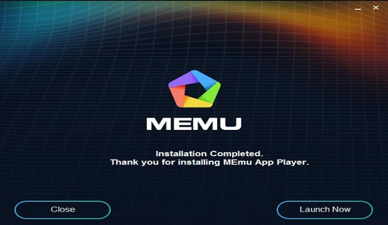 Download MEmu for Windows