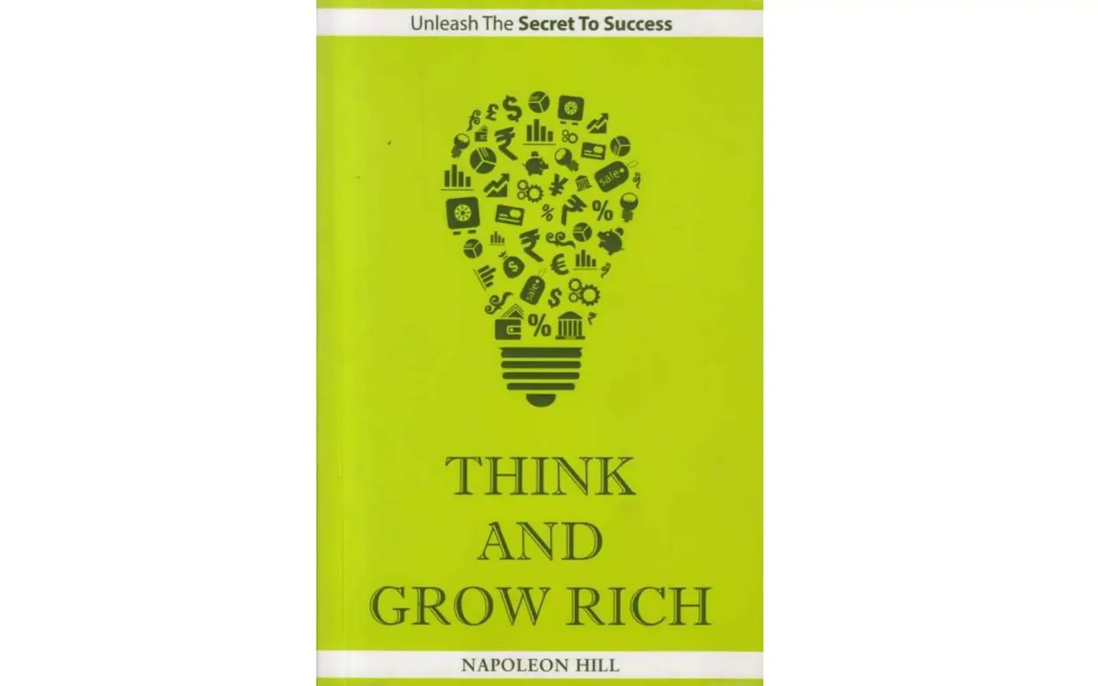 [PDF] Think And Grow Rich by Napoleon Hill Pdf Free Download