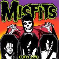 [1987] - Evilive [Live]