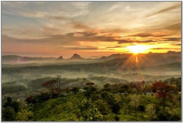 Negeri di Atas Angin;10 Top Destinasi Wisata Bojonegoro;