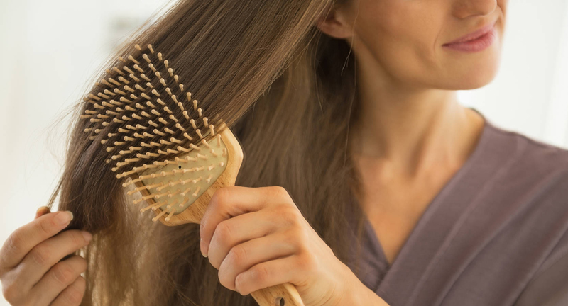 How To Make Your Hair Grow Faster, Longer And Stronger