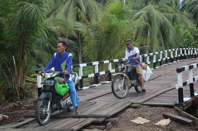 Warga 14 Desa Rasakan Manfaat Kegiatan TMMD