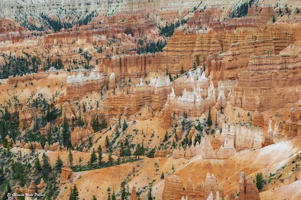 Bryce Canyon, National Park - Utah, EEUU por El Guisante Verde Project