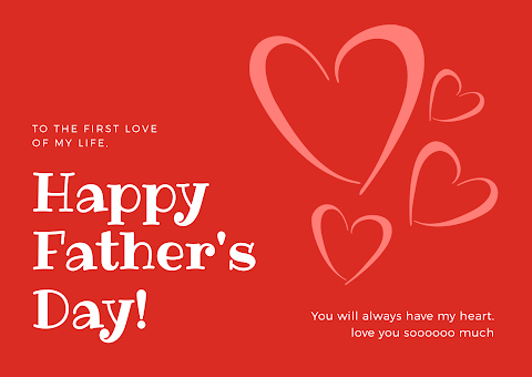 Latest Happy Father's Day Images, Wishes, Quotes, Greeting cards in HD 2020