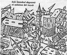 Büyük İstanbul Depremi Ne Zaman Oldu