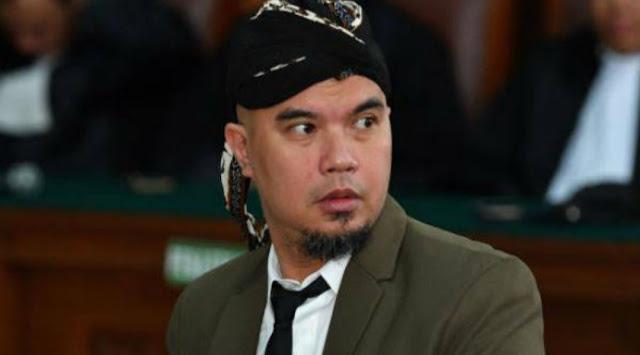 Dhani Sebut Dalang Habib Rizieq Lari ke Arab Saudi Adalah Seorang Jenderal