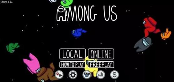 Bagaimana Cara Download Amoung Us di Leptop?