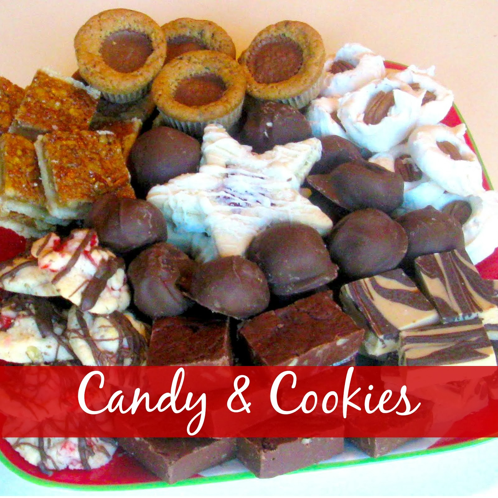 Candy & Cookies