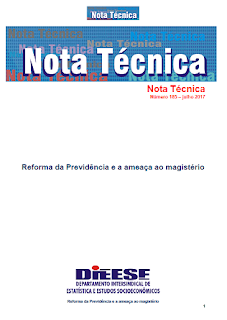 https://www.slideshare.net/LinTrab/nota-tcnica-185dieese-reforma-da-previdncia-e-ameaa-ao-magistrio