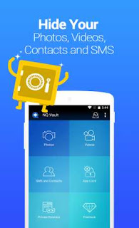 Vault-Hide SMS, Pics & Videos 6.9.06.22 b237 Apk