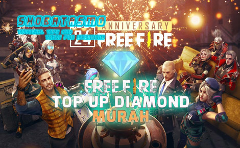 top up murah free fire