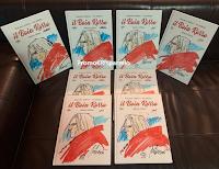 """Vinci gratis 8 copie de """"Il boia rosso"""" con copertina realizzata a mano da Ivo Milazzo"""