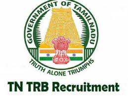 TRB RECRUIMENT SPECIAL DIRECT RECRUITMENT 2019 FOR SHORTFALL VACANCIES – 2019 ( POLYTECHNIC COLLEGES)