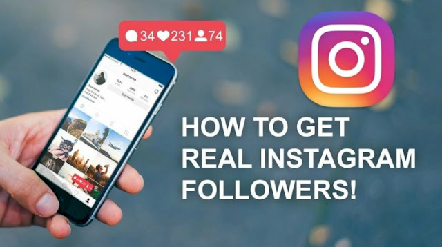 5 Ways To Earn Followers On Instagram