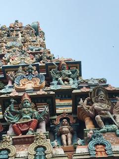 madurai temple tamil nadu