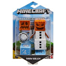 Minecraft Snow Golem Comic Maker Series 5 Figure