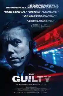 The Guilty (2021) Dual Audio Download Netflix