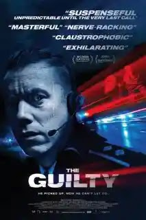The Guilty (2021) Dual Audio