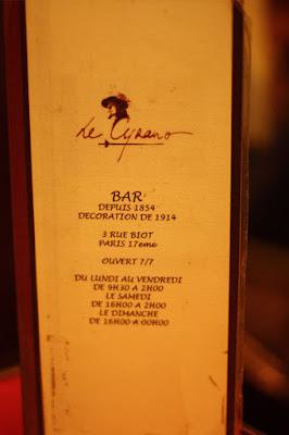 Le Cyrano (París)