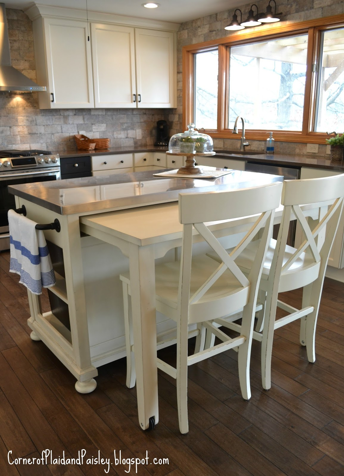 Top 28 Kitchen Island With Seating For 2 Kitchen With