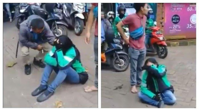Cerita Latifah Diburu Debt Collector lalu Tunjukkan Rekaman Pernyataan Jokowi, Nasibnya Justru Pilu