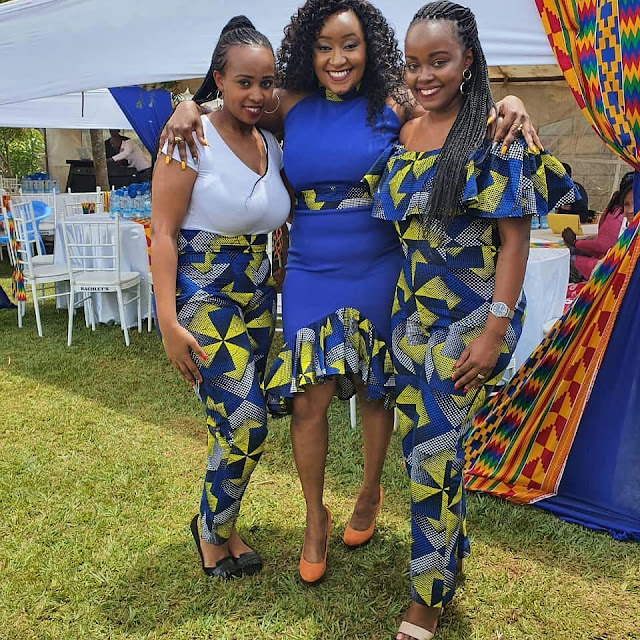 2019/2020 Latest Dashing Ankara Styles