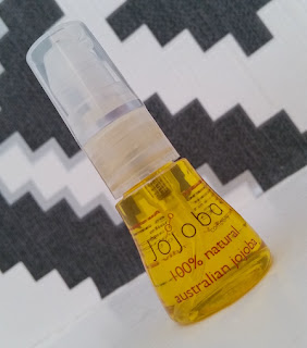 The Jojoba Company 100% Natural Australian Jojoba review