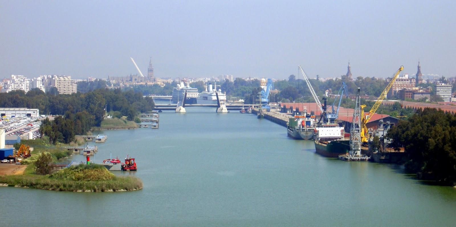 Puertos De Berlín Berlunes