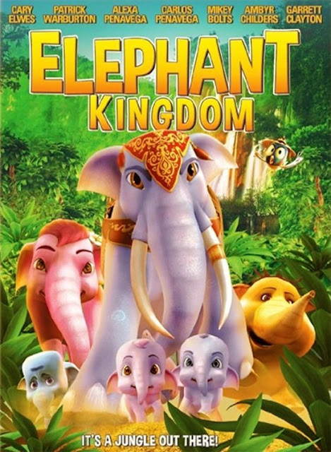 Elephant Kingdom (2016) ταινιες online seires oipeirates greek subs
