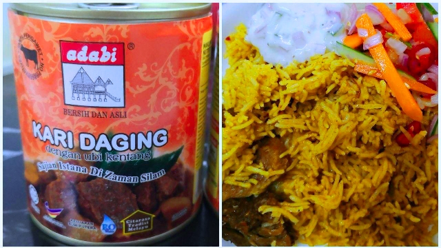 buku resepi masakan nasi arab Resepi Sup Telur Kanak Kanak Enak dan Mudah