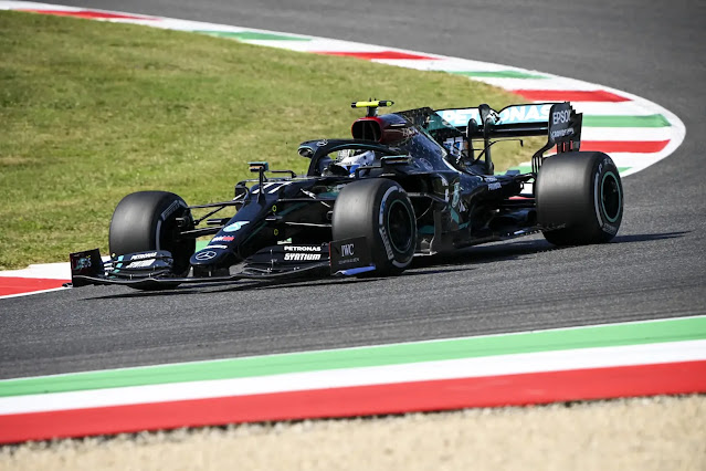 2020 Tuscan Grand Prix, Friday - LAT Images