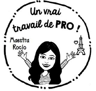 Toca Francés: Sellos personalizados