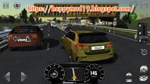 Screenshot 2 of Real Driving Sim 3.1 Apk + Mod (Unlimited Money)