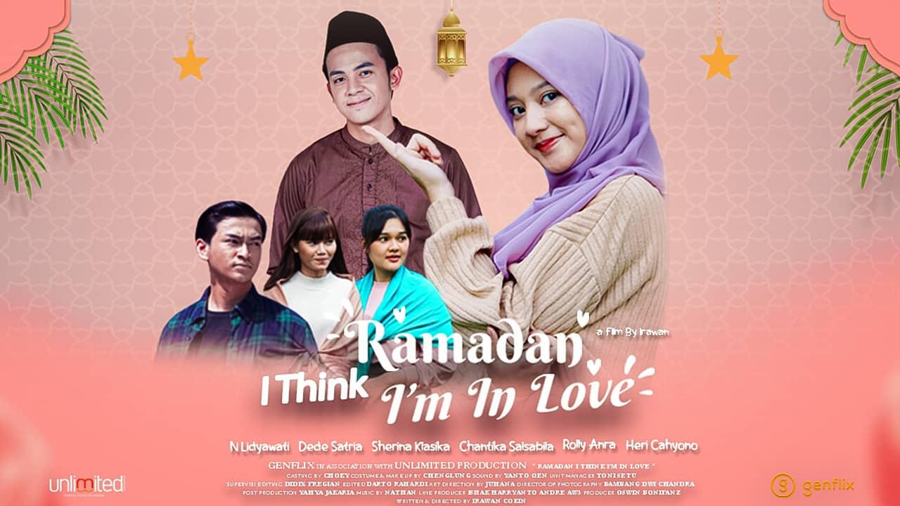 Ramadhan I Think I'm in Love (2021) WEBDL