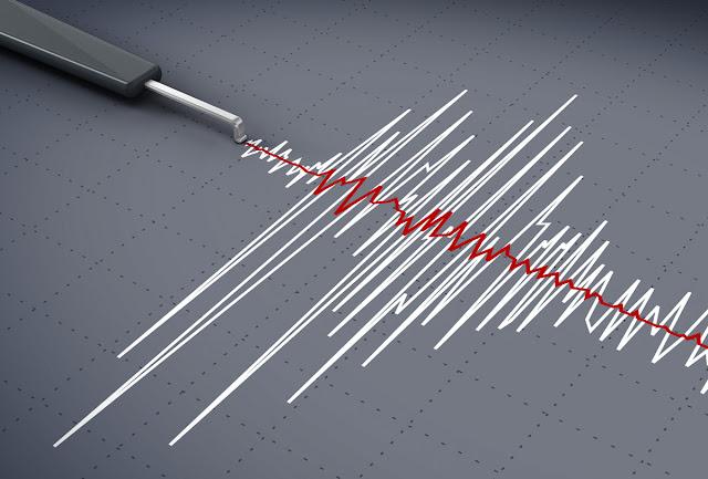Valencia no duerme tras el sismo de 3.9 grados registrado la noche de este domingo