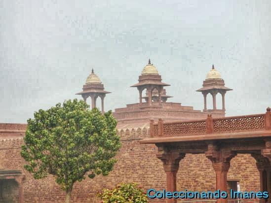 Visitar Fatehpur Sikri