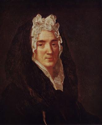 Mme Bouvier de La Motte Guyon, Elisabeth Sophie Cheron